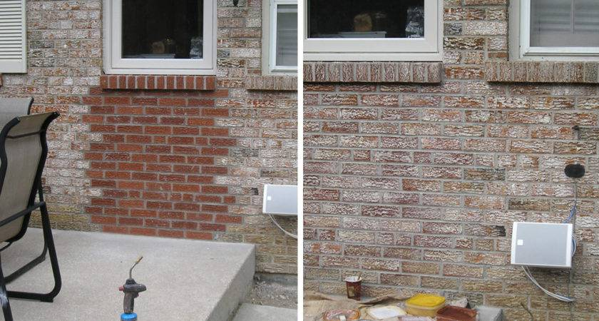 Permatint Industry Leader Brick Staining Services