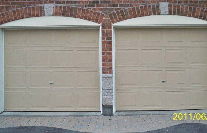 Phoenix Renovation Orleans Garage Door Refacing