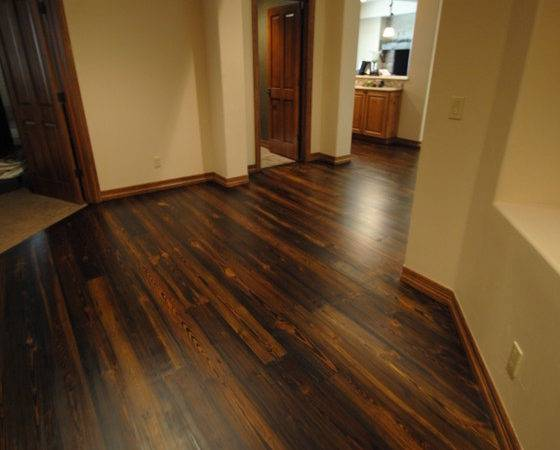 Photos Dark Stained Wood Floors