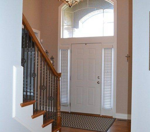 Picking Paint Colors Entryway Mud Room Healthy