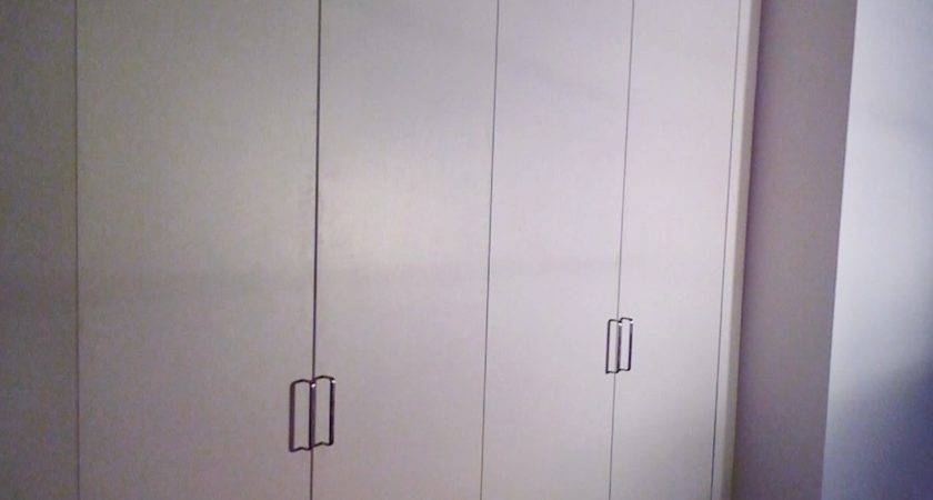 Pivot Closet Doors Shop Reliabilt Lite