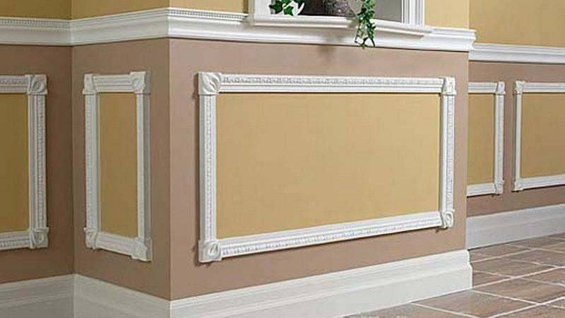Planning Ideas Wainscot Trim Royal Design