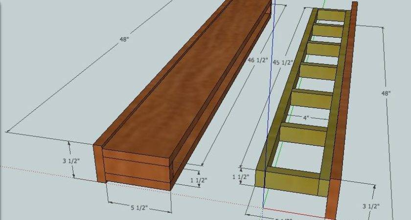 Plans Build Floating Shelf Diy Pdf