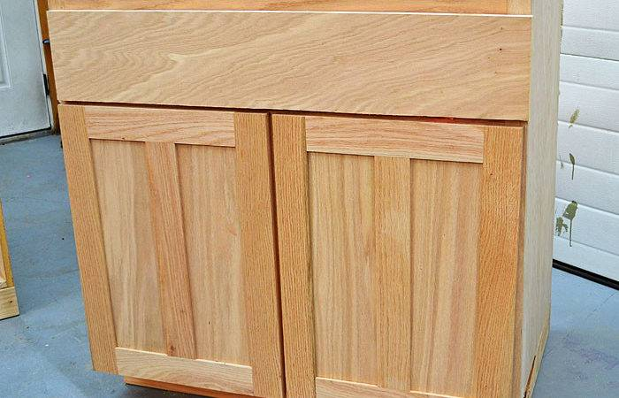 Plans Building Cabinet Doors Furnitureplans