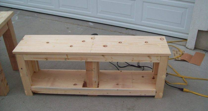 Plans Entryway Bench Pdf Expanding Dining