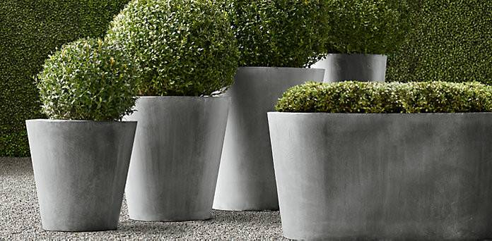 Planter Collections