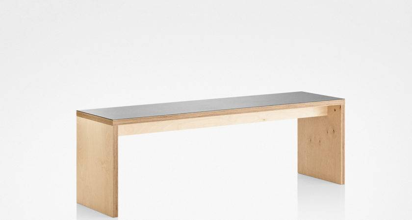 Plywood Bench Lllp