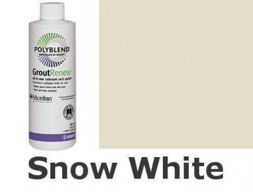 Polyblend Grout Renew All One Colorant Sealer