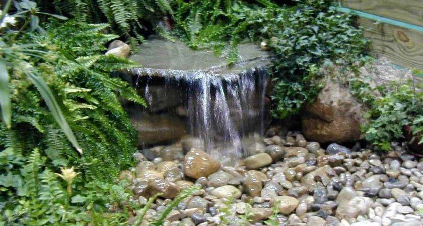 Pondmaster Diy Pondless Waterfall Kit Water Feature