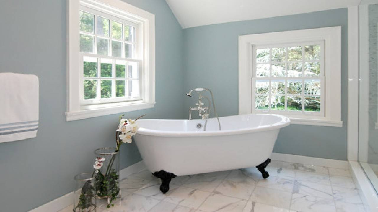 Stunning Best Colors For Bathrooms Ideas Gabe Jenny Homes