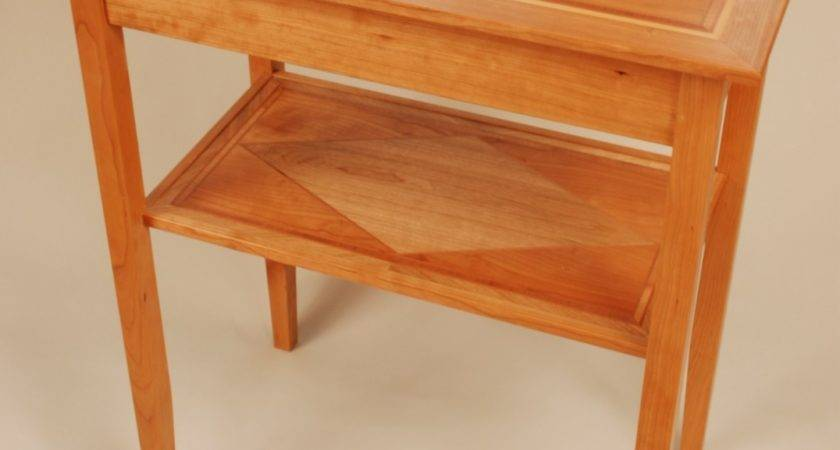 Popular Woodworking End Table Plans Egorlin