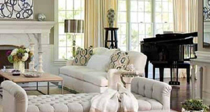 Pottery Barn Bedroom Paint Colors Set