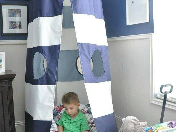 Pottery Barn Kids Pbs Reading Nook Challenge Vote