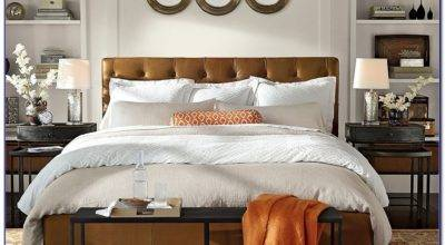 Pottery Barn Master Bedroom Paint Colors Home