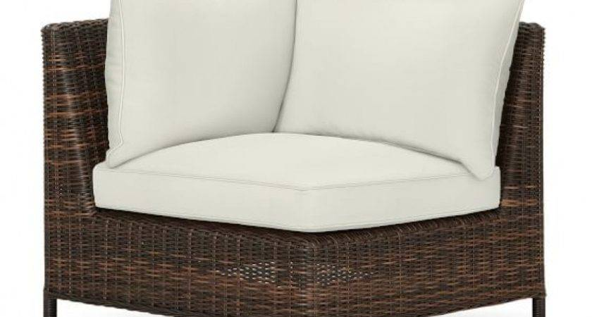 Pottery Barn Patio Furniture Cushions Torrey Outdoor