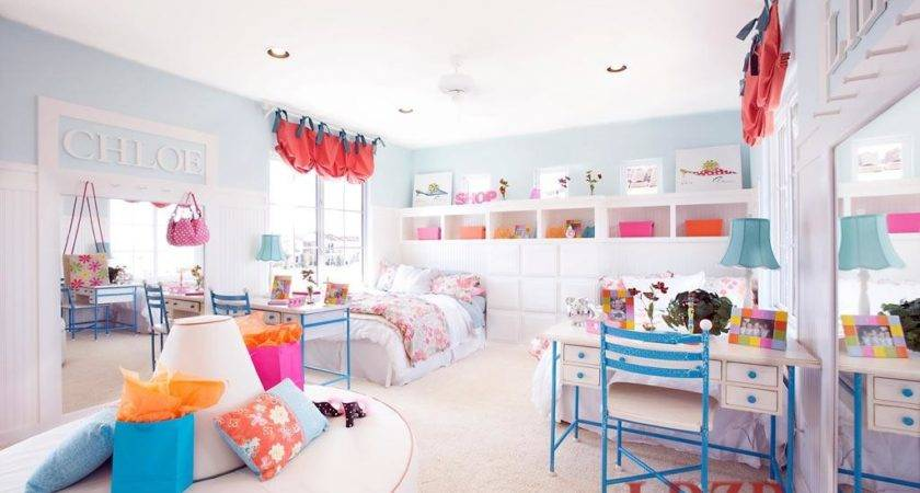 Pretty Kids Bedroom Painting Ideas Pastel Colors Home