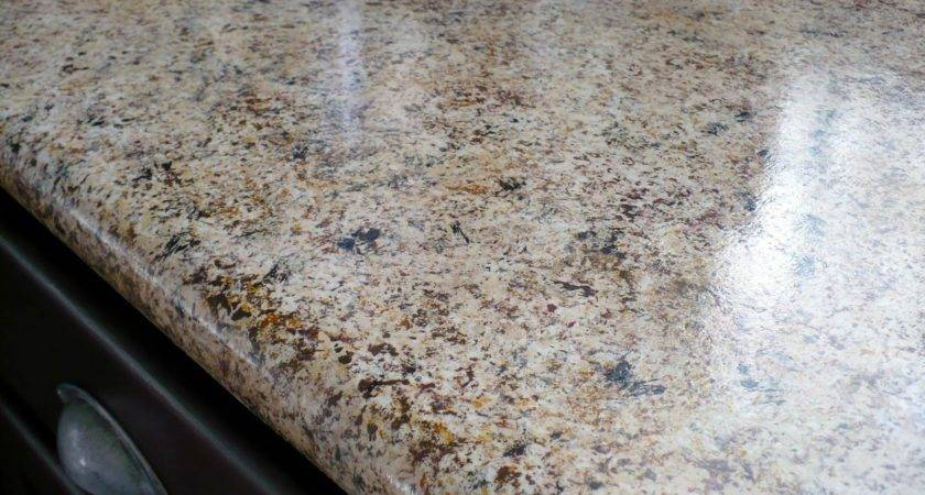 Pretty Lil Posies Kitchen Makeover Granite