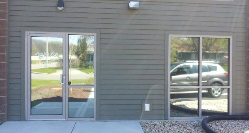 Privacy Window Film Thinsulate Residential