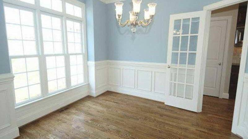 Product Tools Wainscoting Oceam Blue
