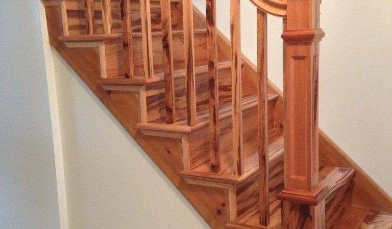 Project Exotic Wood Stairs Stairsupplies