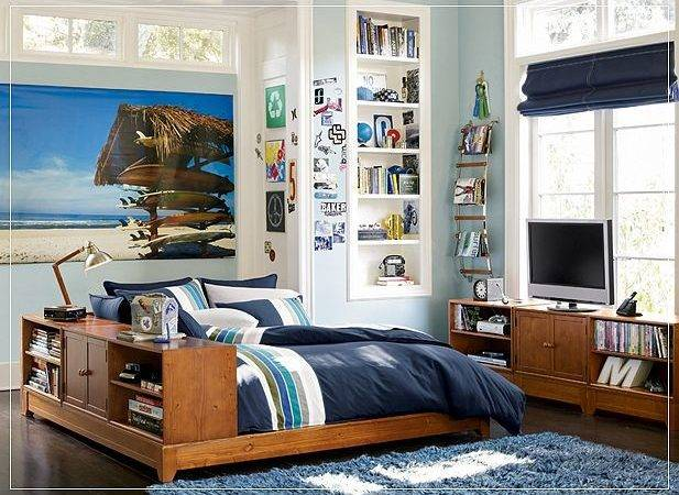 Promote Teen Room Ideas Boys Rooms