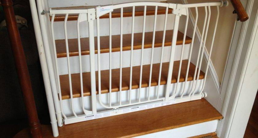 Pros Cons Baby Gate Stairs Kienandsweet