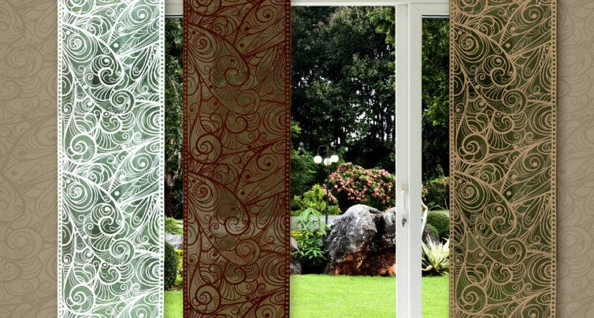 Quality Sheer Lace Window Panel Blind Curtain Fly