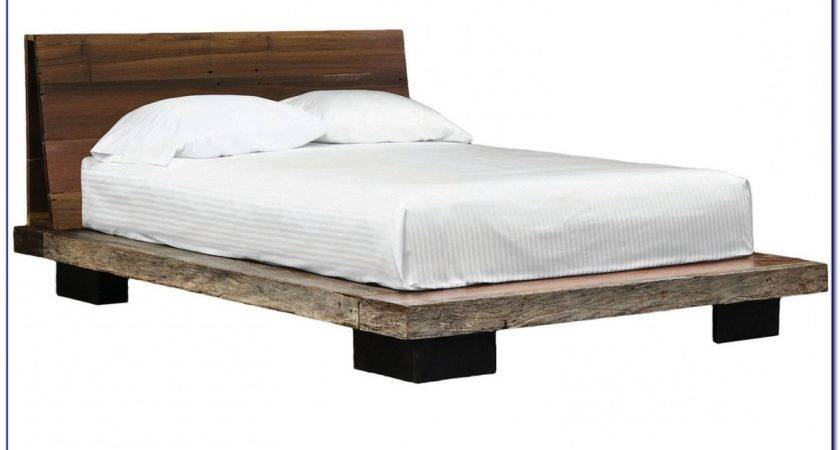 Queen Bed Frame Philippines Bedroom