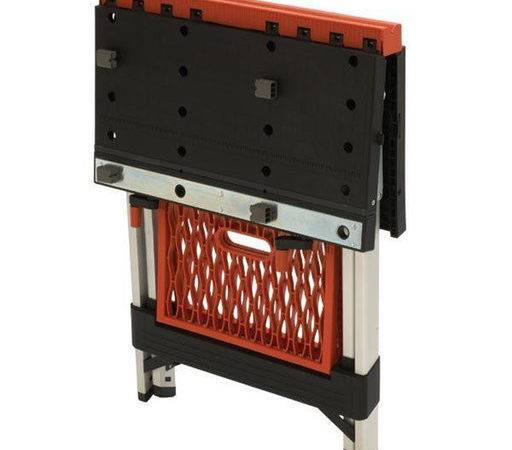 Quikbench Portable Workbench Pair