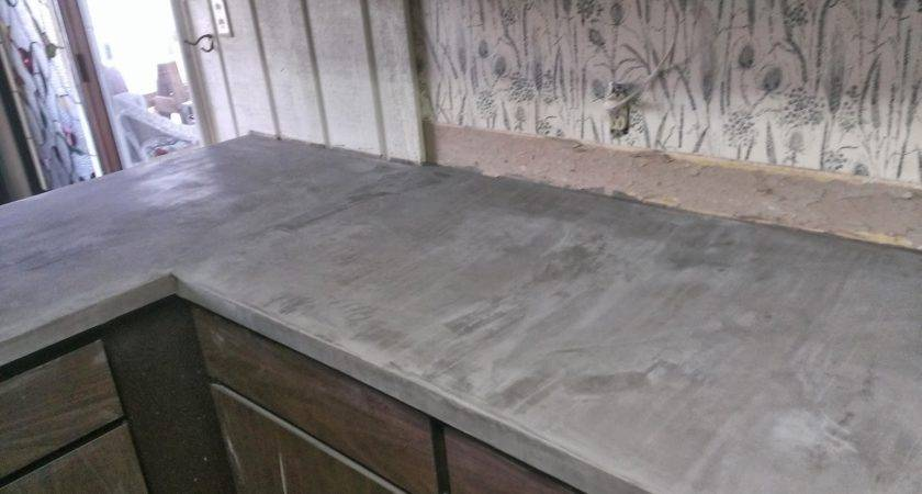 Quikrete Countertop Mix Latest Fastsetting
