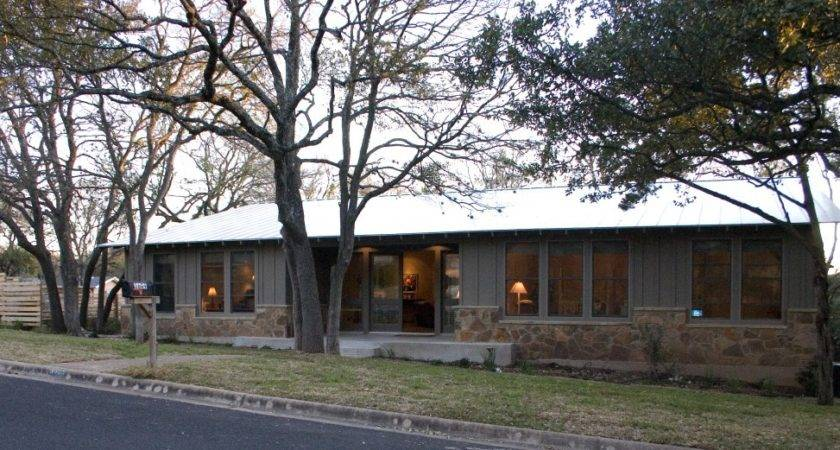 Ranch House Remodel Ideas Love Austin
