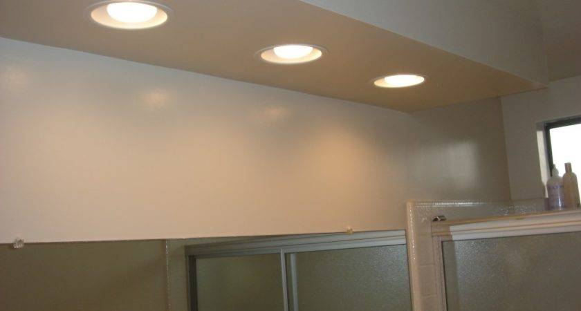 Reasons Install Drop Ceiling Recessed Lights