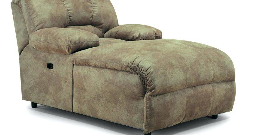 Reclining Chaise Lounge Chair Indoor Chairs Seating