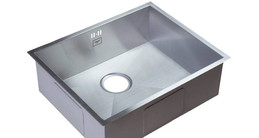 Rectangle Single Bowl Kitchen Sink Classicsink