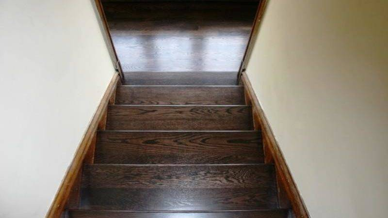 Red Oak Stair Treads Cheap Cookwithalocal Home Space