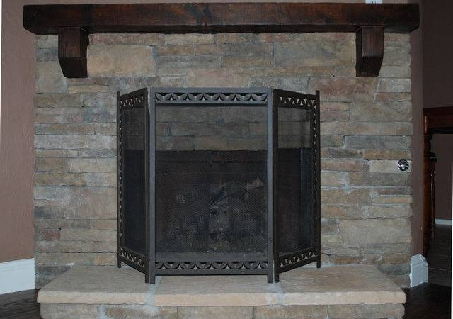Refacing Fireplace Neiltortorella
