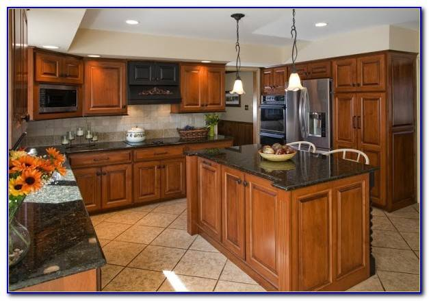 Refinish Kitchen Cabinets Without Sanding