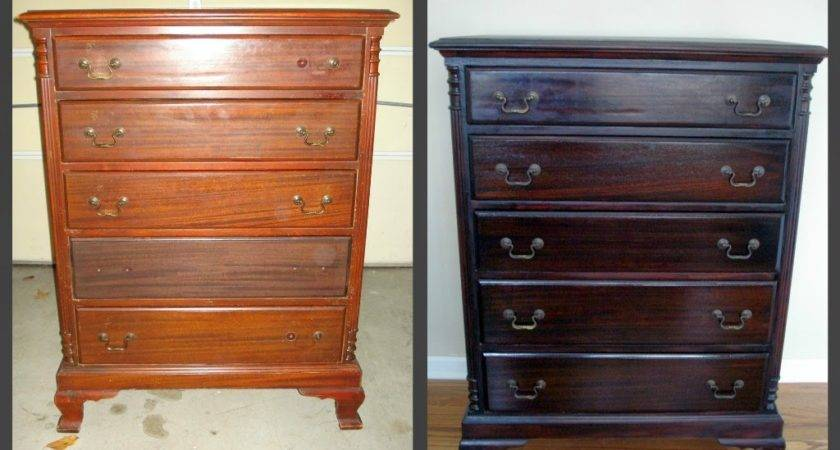 Refinish Wood Furniture Galleria