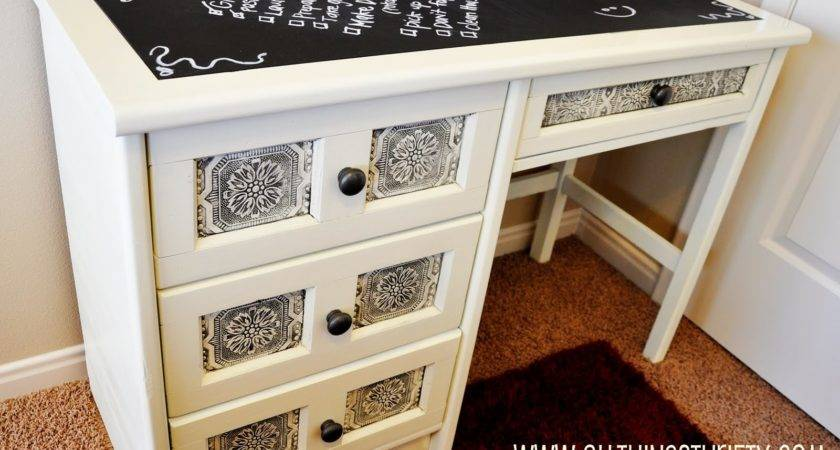 Refinishing Furniture Easy