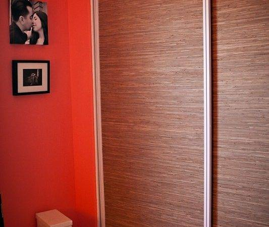 Refresh Tacky Closet Doors Diy Home