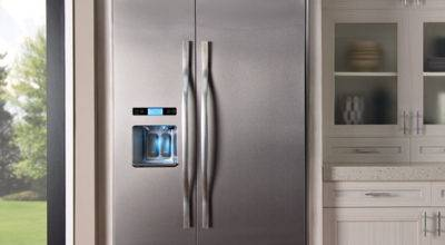 Refrigerators Parts Built Refrigerator