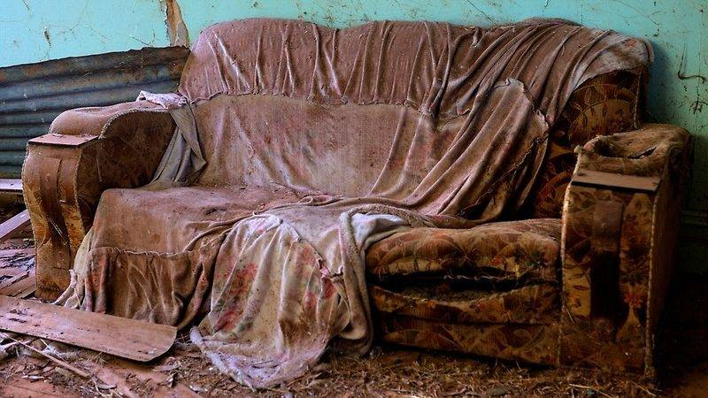 Related Keywords Suggestions Old Couch