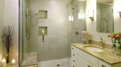Remodel Bathroom Yourself Decor Ideas