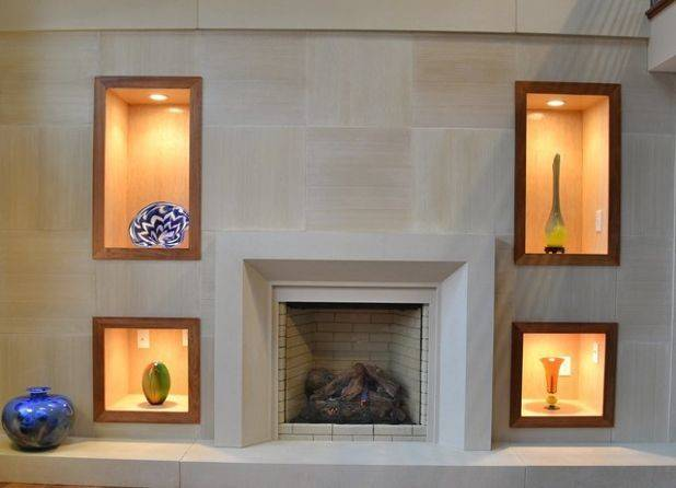 Remodel Your Fireplace
