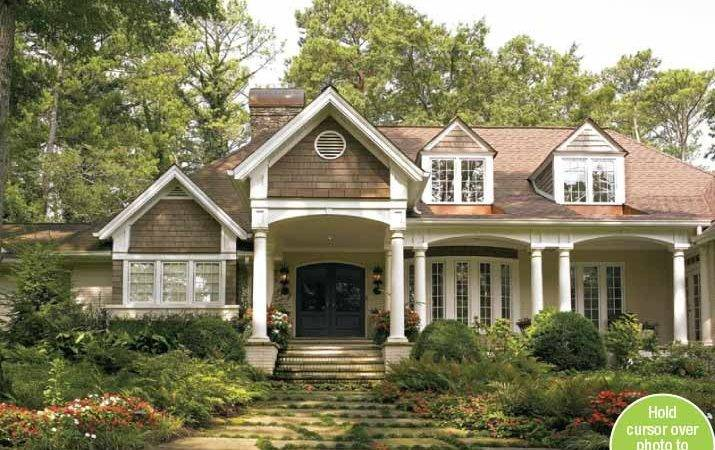 Remodel Your Ranch Home Atlanta Improvement