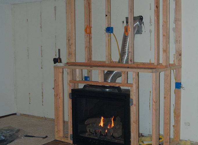 Remodelaholic Amazing Diy Fireplace Built Ins