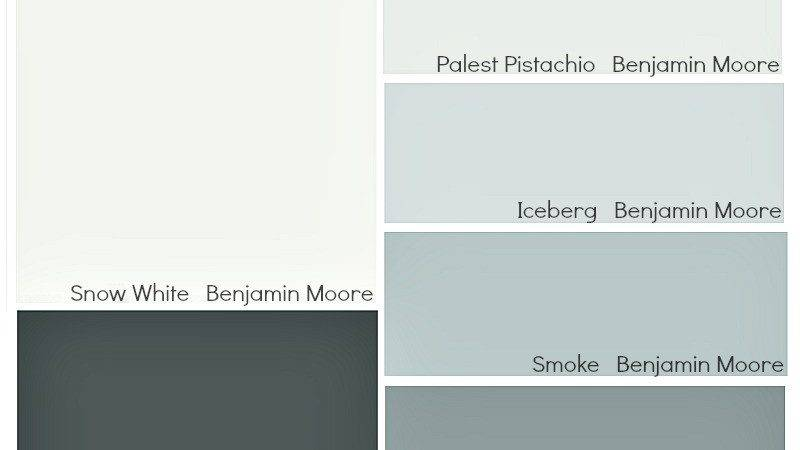 Remodelaholic Easy Paint Color Strategy Whole