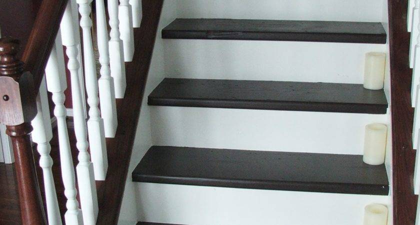 Remodelaholic Under Carpeted Stair Wooden