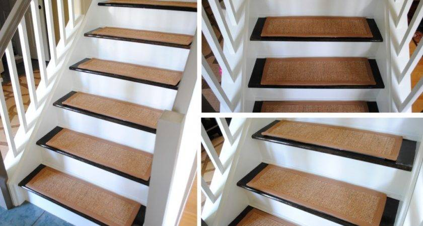 Remodeling Cheap Carpet Stair Treads Home Decorations