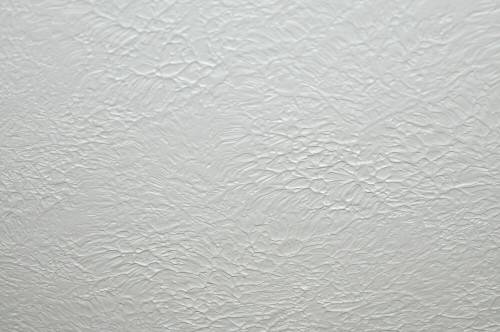 Remove Stipple Ceiling Sanding One Project